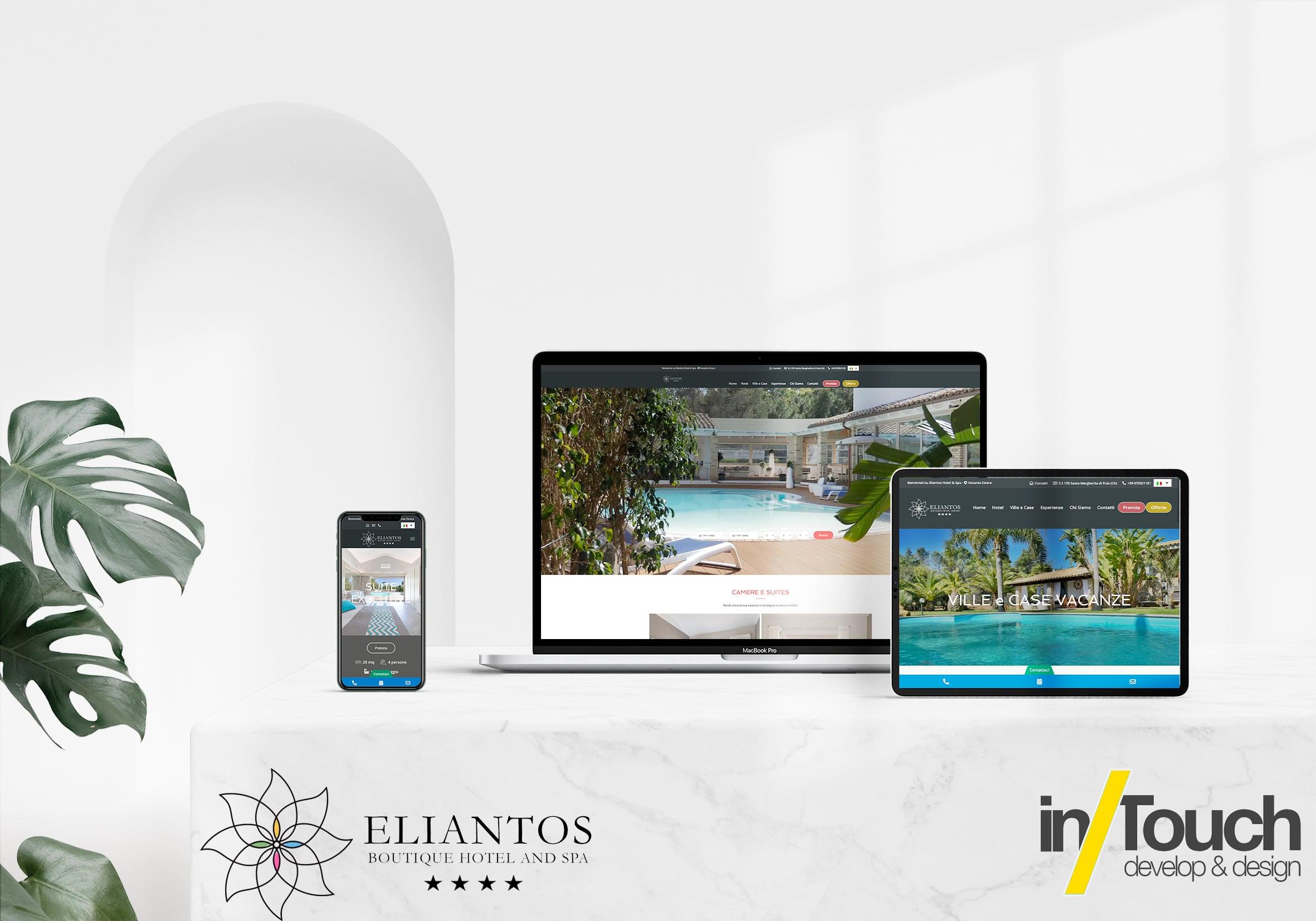 Eliantos Boutique Hotel & SPA